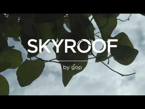 gop Skyroof Short - Norsk