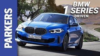 BMW 1 Series (M135i) First Drive Review   Is it still a proper BMW?