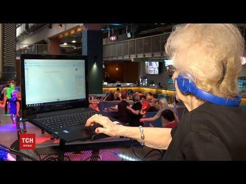 У Польщі 78-пенсіонерка запалює на вечірках для літніх людей та молоді