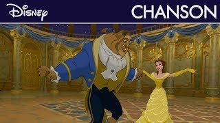 Beauty and the Beast - Tale As Old As Time (French version)