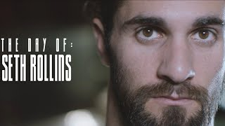Follow Seth Rollins en route to his 30-Minute WWE Iron Man showdown at WWE Extreme Rules: WWE Day Of