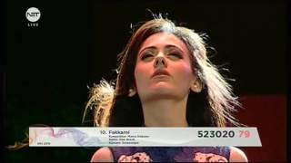KKI 2016 - Domenique Azzopardi - Fakkarni