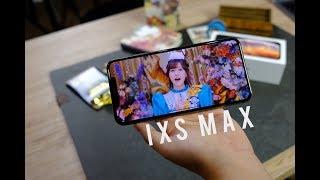 +=+ รีวิว iPhone XS MAX แบบไทยไทย +=+ นี่คือ iX ผสม i8Plus นี่นา