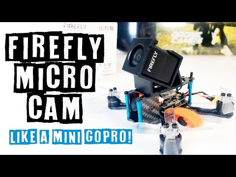 Hawkeye Firefly Micro Cam - ONLY 14G and $26 - GAME CHANGER - FULL REVIEW