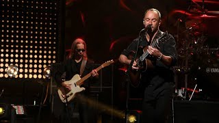Dave Matthews Band Rocks with 'Do You Remember'