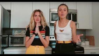 Hannah Meloche And  Summer McKeen DO BETTER