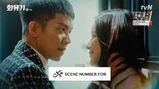 Hoa Du Ký ep 16 trailer vietsud