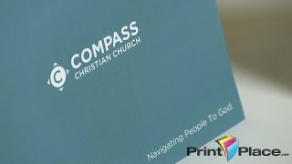 Core Values Meet Clean Design | Compass Church