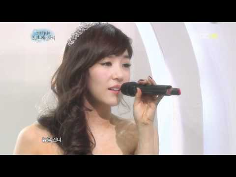[HD] - TaeYeon, Jessica, Tiffany, SeoHyun ( SNSD ) - Magic Castle (Dec 24, 2011)