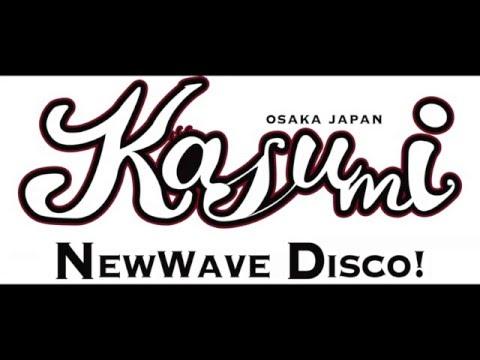 【kasumi NEW album】La.La.La ON THE FLOOR【trailer】