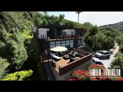 Project Cornwall by Amit Apel Design Inc. // 3D Rendering Design for Real Estate Development