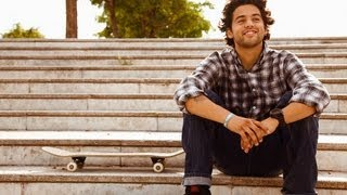 The Best Of Paul Rodriguez 2013