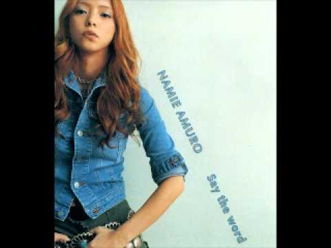 Say the world-remix- 安室奈美恵(Blackjazzy Remix)
