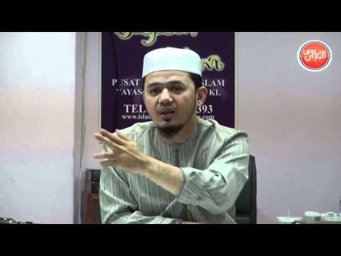 Shahih Bukhari - 08/12/2011