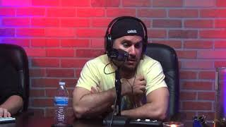 The Church Of What's Happening Now: #583 - Steve Simeone