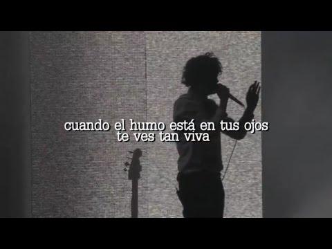 The 1975   Falling for you♡(sub.español)