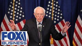 Bernie Sanders' billionaires tax would cost Musk $27.5B, Bezos $48.2B