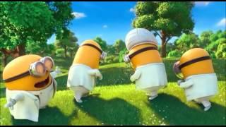 Que Chulé (I Swear) - Os Minions de Meu Malvado Favorito 2