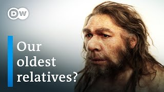 Who were the Neanderthals? | DW Documentary
