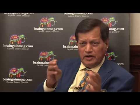 Q&A on 21st Century Skills – Ashok Trivedi