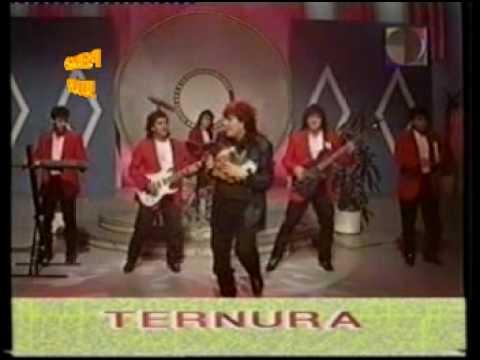 GRUPO TERNURA - VENDRAS ARREPENTIDA