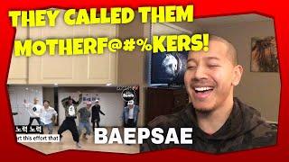 BTS Baepsae Explanation REACTION