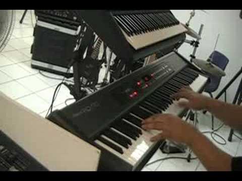 Franco Devita de vita - Solo importas tu (piano cover)