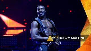 Bugzy Malone - Kilos (Glastonbury 2019)