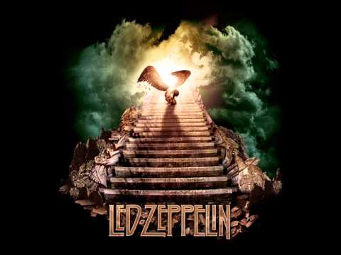 Baixar Led Zeppelin - Stairway to Heaven (Music-Lyrics)