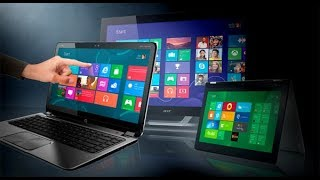 Microsoft Surface, HP Pavillon , DELL, Lenovo,Acer ,HP Spectre عمل ...