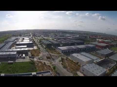 AV Drone - Nuestros primeros vuelos AV Medios