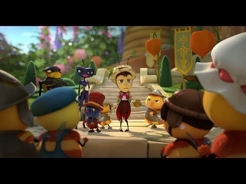 ¡Vaya bichos! - Trailer español (HD)
