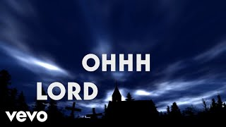 Kash - Oh Lord (Lyric Video)