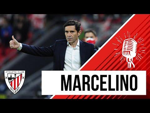 🎙️ Marcelino | post Athletic Club 2-1 Villarreal CF | J10 LaLiga 2021-22