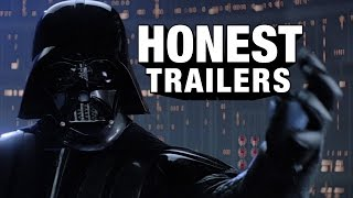 Honest Trailers - Star Wars: Episode V - The Empire Strikes Back