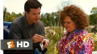 Identity Thief (2/10) Movie CLIP - Sandy Meets Sandy (2013) HD