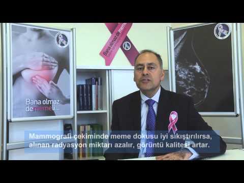 Meme Kanserinin Erken Teşhis ve Tarama Yöntemleri