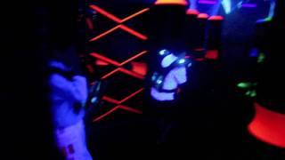 Une vidéo de laser game bien faite