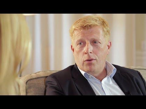 Per Hedebäck ny VD och koncernchef på Projektengagemang