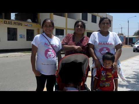 Programa MAMA : Ganador del premio ConectaRSE para Crecer