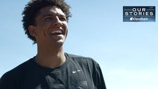 How Washington standout Matisse Thybulle carries his mother's memory with him on the court and in...