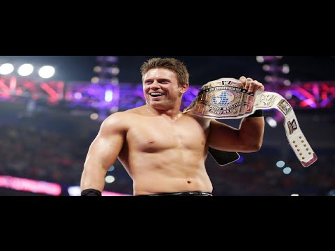WWE Backstage News On The Miz's Intercontinental Championship Reign - SeanzViewEnt  - 8pxnm51ATd8 -