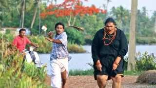 Unnimoolam - Aju Varghese shortfilm (ഉണ്ണിമൂലം)