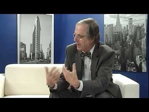 2010-2020 The Cloud Computing Decade, Louis Naugès Interview