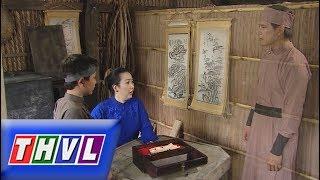 THVL | Chuyện xưa tích cũ – Tập 78[3]: Nhờ thanh đoản đao năm xưa, Nguyên Khang tìm lại được vợ con