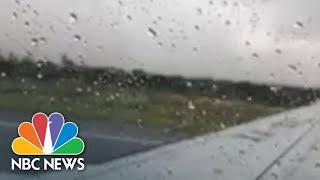 Preživio pad aviona: Putnik objavio šokantnu snimku pada aviona kojim je letio!