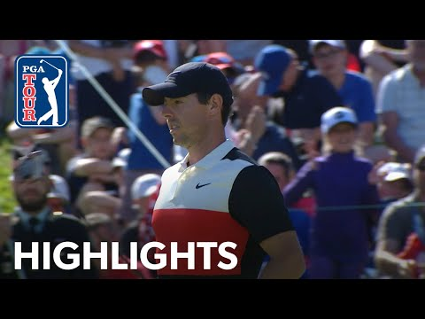 Rory McIlroy highlights | Round 3 | RBC Canadian Open 2019