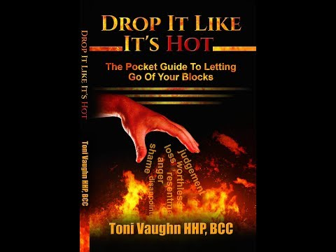 New Bestseller: Drop It Like It's Hot by Toni Vaughn