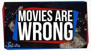What Movies Get Wrong About Space