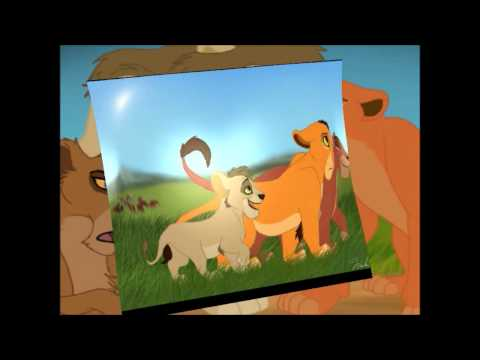Der König Der Löwen Simba Nala 4 Ever In Love Videomoviles Com